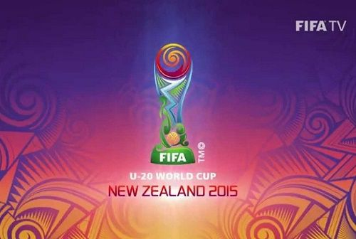 All 24 Teams Fifa U20 World Cup New Zealand 2015 Squads World Cup Fifa U20 World Cup Fifa