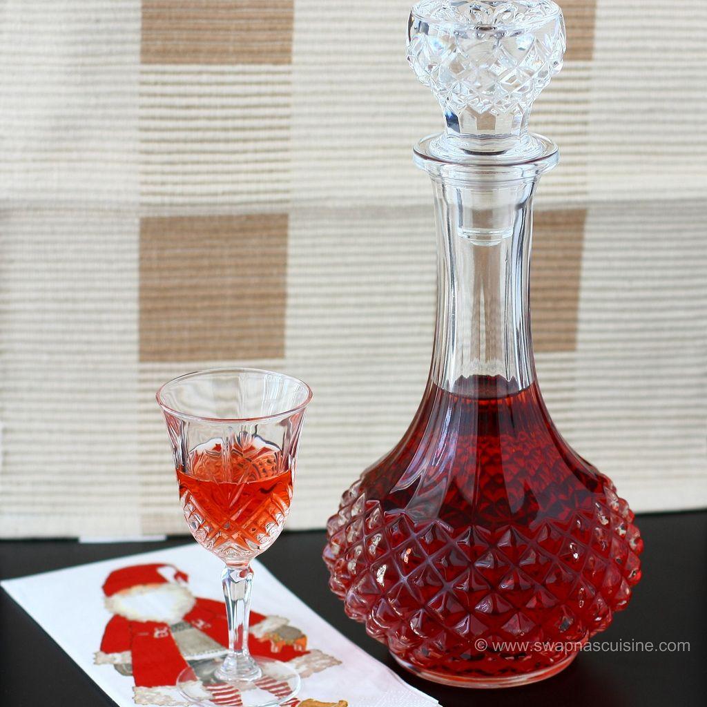 Cherry wine. Homemade Wine Recipe 51