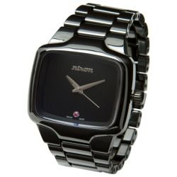 Nixon Ceramic Player Watch - Mens $1399.95