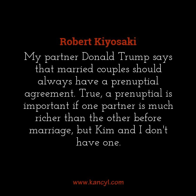 We Often Encounter The Term Prenuptial Agreement In The News
