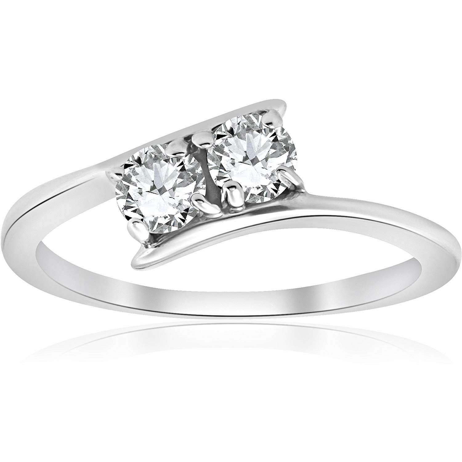 how to clean wedding rings white gold