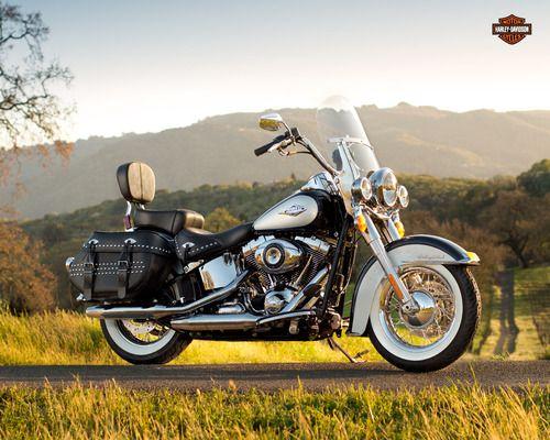 Harley Davidson Tumblr Motos Harley Motocicletas Motos Clasicas