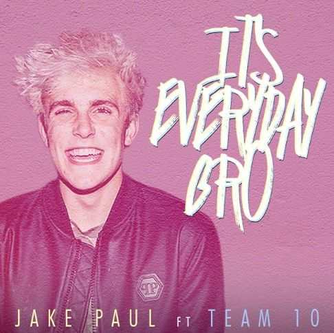 Everyone go buy this on itunes and it 39 s on spotify if you - Jake paul wallpaper for phone ...