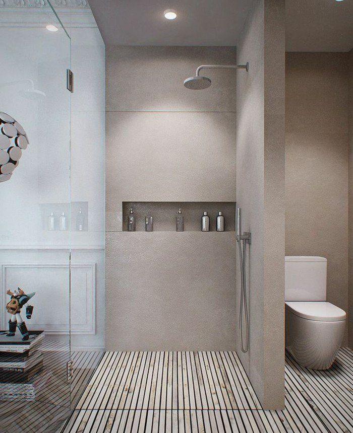 Mille idées d\'aménagement salle de bain en photos | Pinterest ...