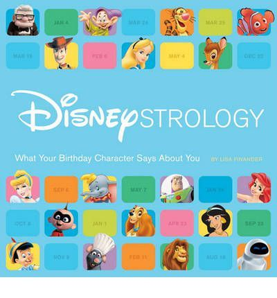Combines astrology, numerology, and the magic of movies to help readers understand their own personalities. This title identifies 366 Disney character types, from Snow White to Captain Jack Sparrow.