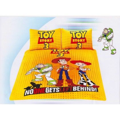 Children S Bed Set Toy Story Childrens Bedroom Set Pinterest