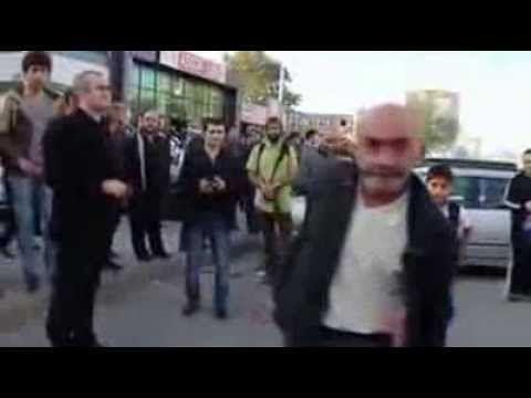 Azərbaycanda Polis Zorakılığı (Vəhşilik)