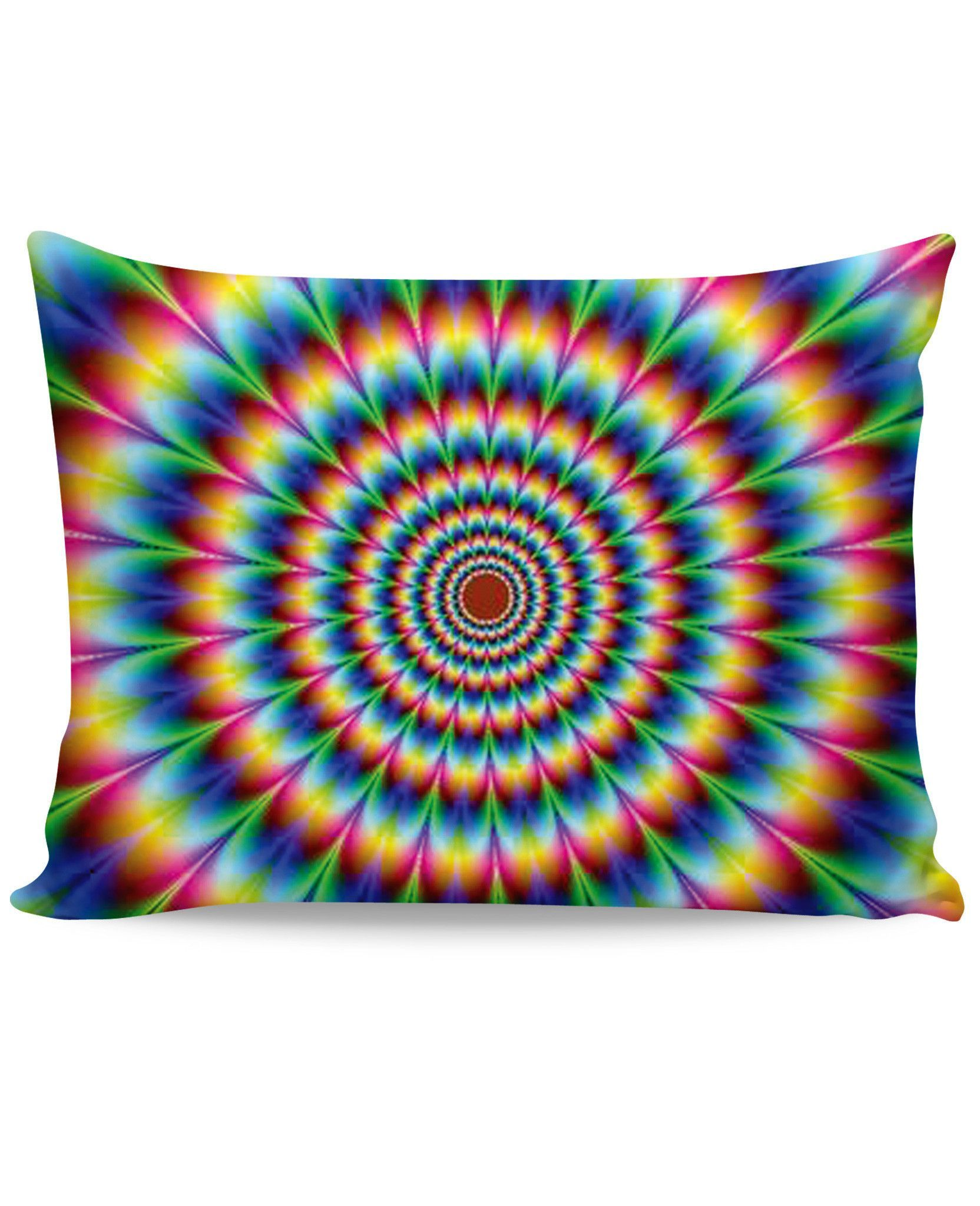 Into the rainbow pillow case products