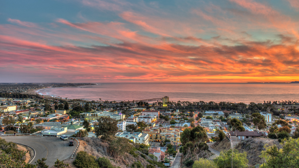 Most Affordable Places To Live In California Near The Beach