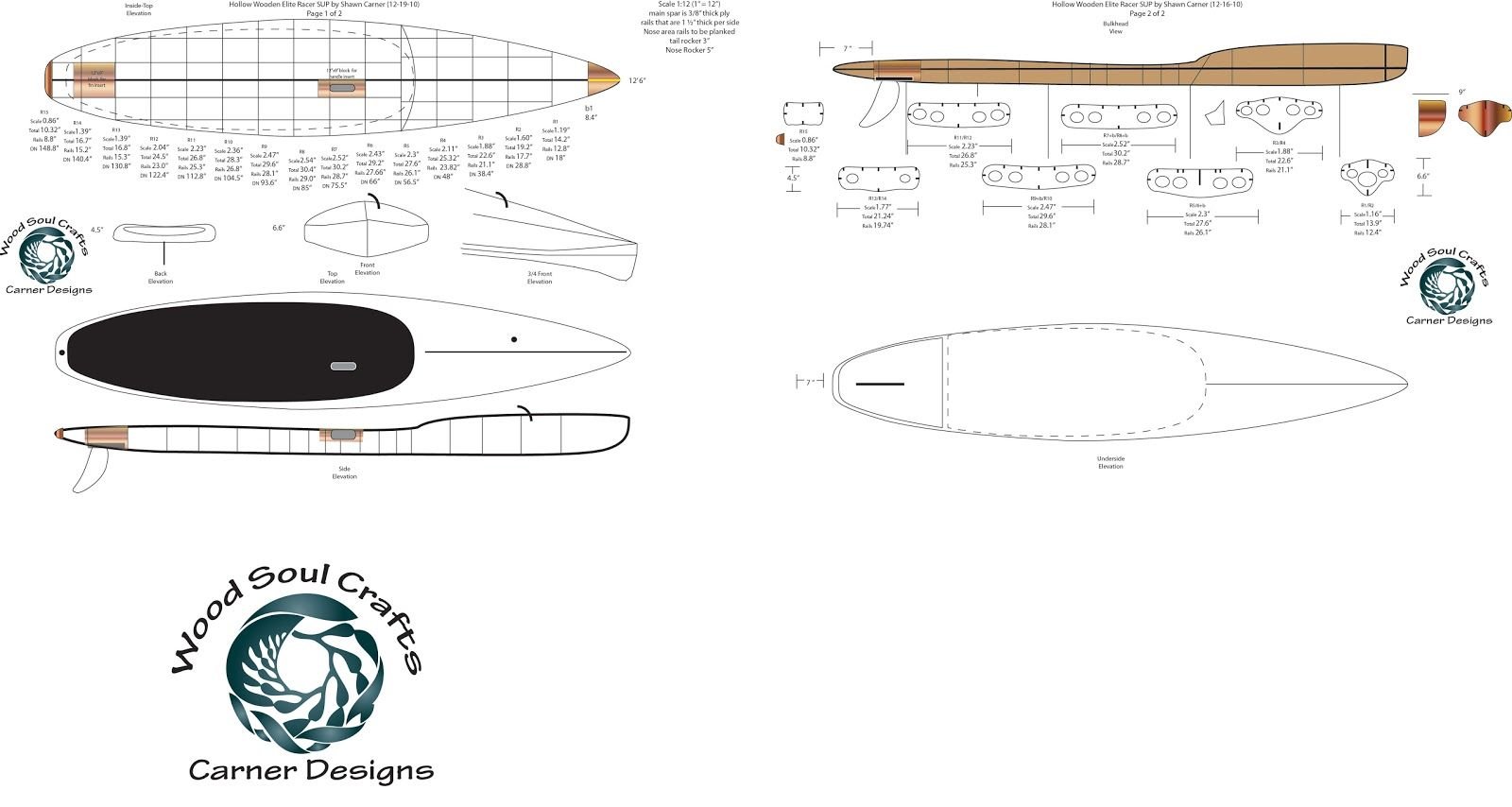Wooden Sup Board Plans Google Search Shop Stuff In
