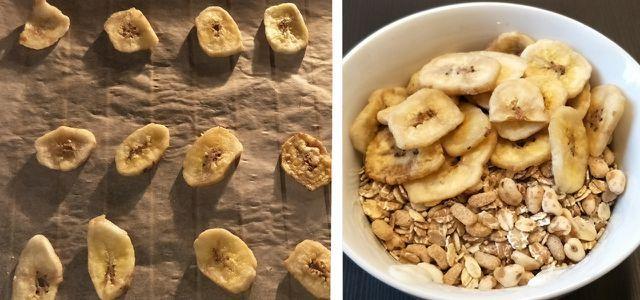 Bananenchips selber machen: eine einfache Anleitung - Utopia.de