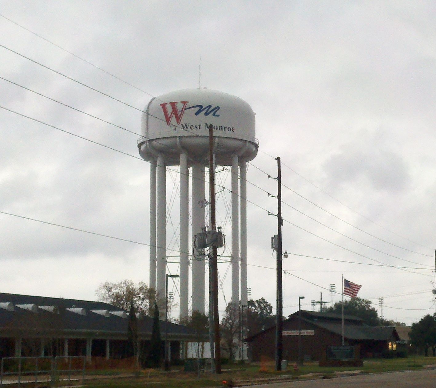 Pin By Gayle On Twin Cities Life West Monroe Louisiana Homes City