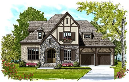 Could Not Find House Plan Tutor Style Homes House Styles Tudor House