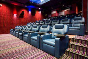 Proyectos Cines Cinema City Jerusalem Jerusalem Israel