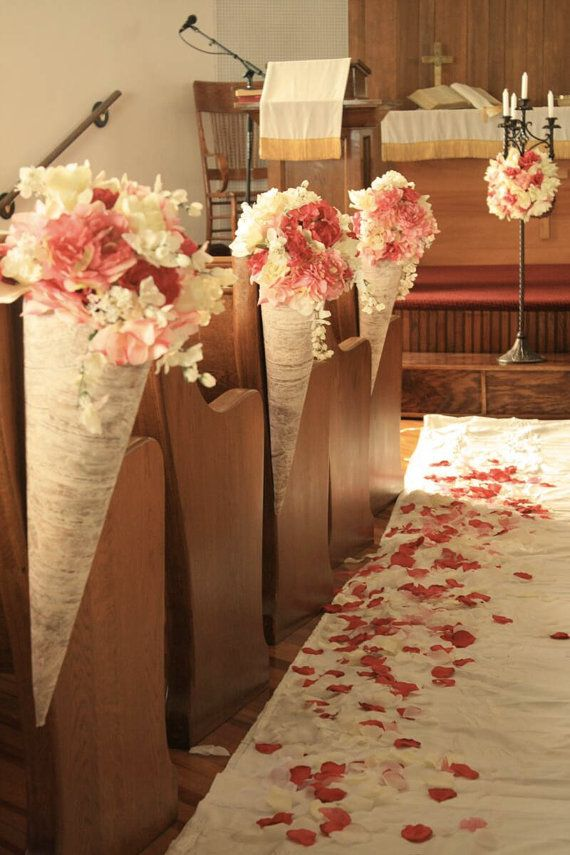 wedding ceremony aisle decor diy wedding decor e book diy wedding 8944