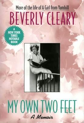Beverly Cleary's autobiography - Part 2
