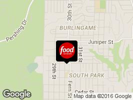 The Big Kitchen Cafe San Diego, CA : Food Network | Big ...