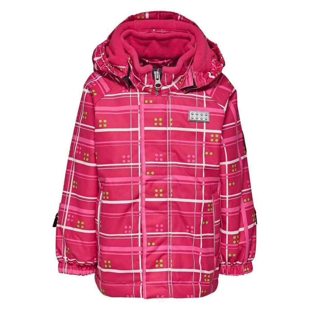 Details Zu Lego Wear Madchen Jacke Pink Josie 775 Winterjacke Gr 80 86 92 98 104 Jacken Skijacke Winterjacken