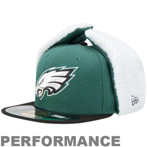 82ed6a30a New Era Philadelphia Eagles Dog Ear Hat | Top 10 Gifts for Sports ...