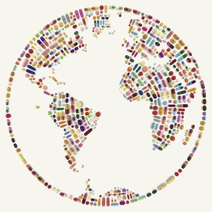 global pharmacy by: johnny christmas