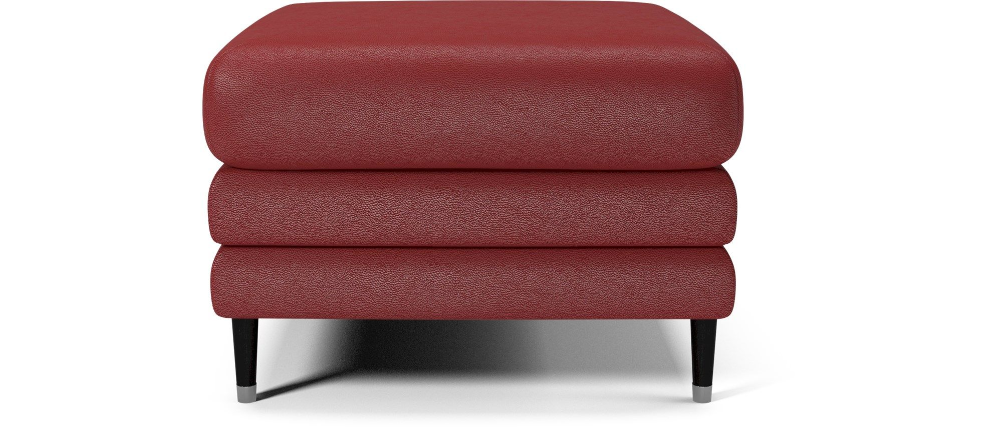 Steeped in modernity, this contemporary classic with slim arms and crafted legs, is as timeless as it is stylish. Whether you're slouching, lounging, posing, or perching, you will look amazing doing it here. Available with full width lounge or narrow high back cushions, and as a sofa bed should the need arise. Customize it to your hearts content in endless seating combinations, fabrics and luxurious leathers