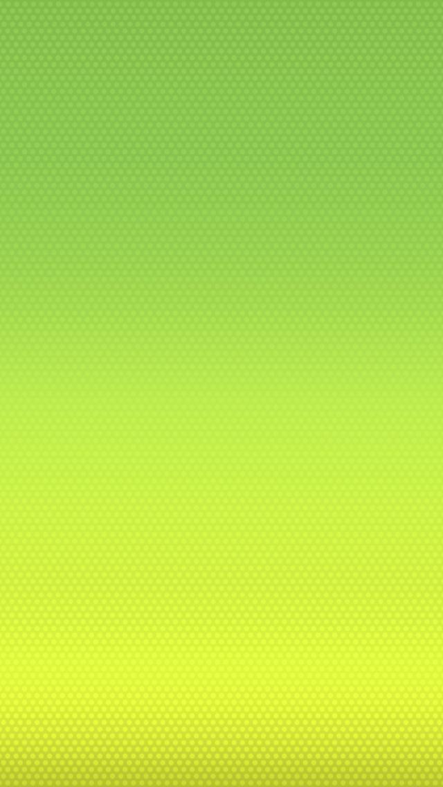 IPhone 5C Wallpaper Recreation