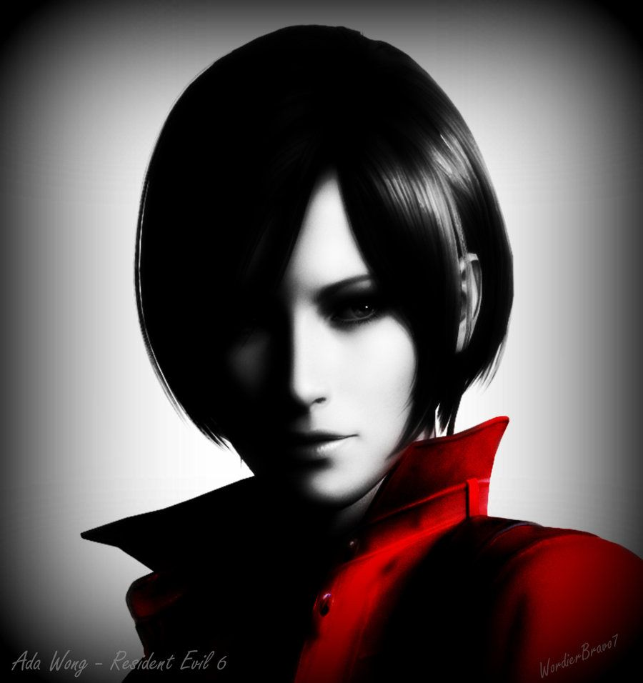 Ada Wong Avatar by WordierBravo7.   Resident Evil   Pinterest ...