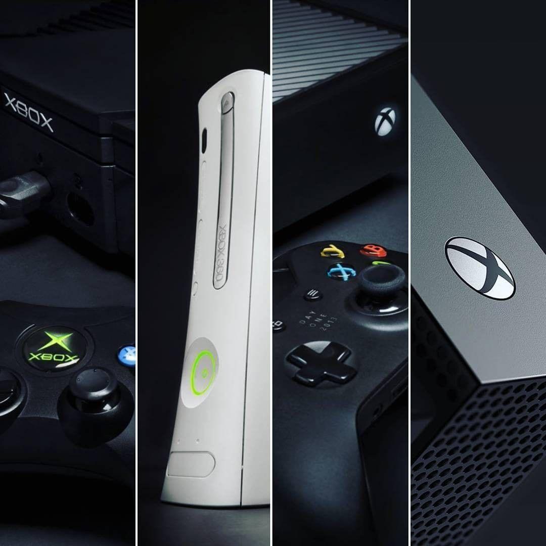 Seit Wann Zockt Ihr Schon Auf Xbox Xbox Xbox360 Xboxone Gaming Zocken Geeknessday Embraceyourgeeknessday X Old Xbox Xbox Live Xbox Games