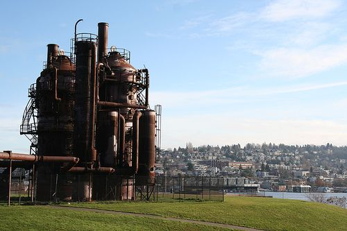 Frugal Things To Do In Seattle Huge