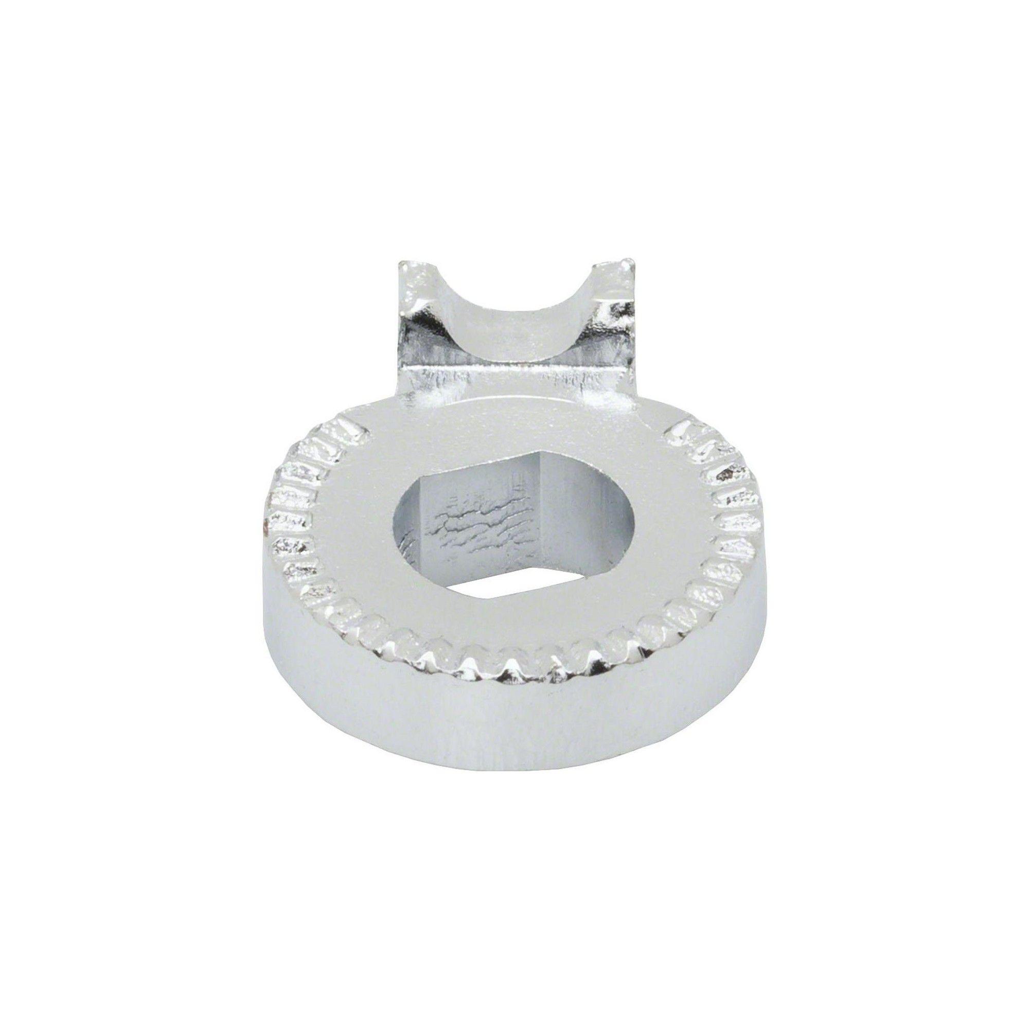 6R Silver Shimano Nexus//Alfine Track-type Dropout Right Non-turn Washer