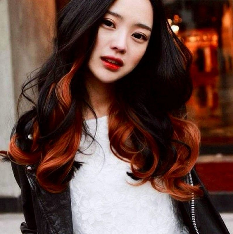 24 red hair color trends and styles copper highlights dark red 24 red hair color trends and styles pmusecretfo Image collections