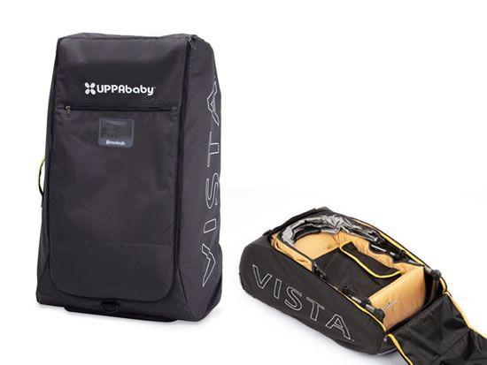 Vista Travel Bag Accessory For Uppababy Pushchair Pram