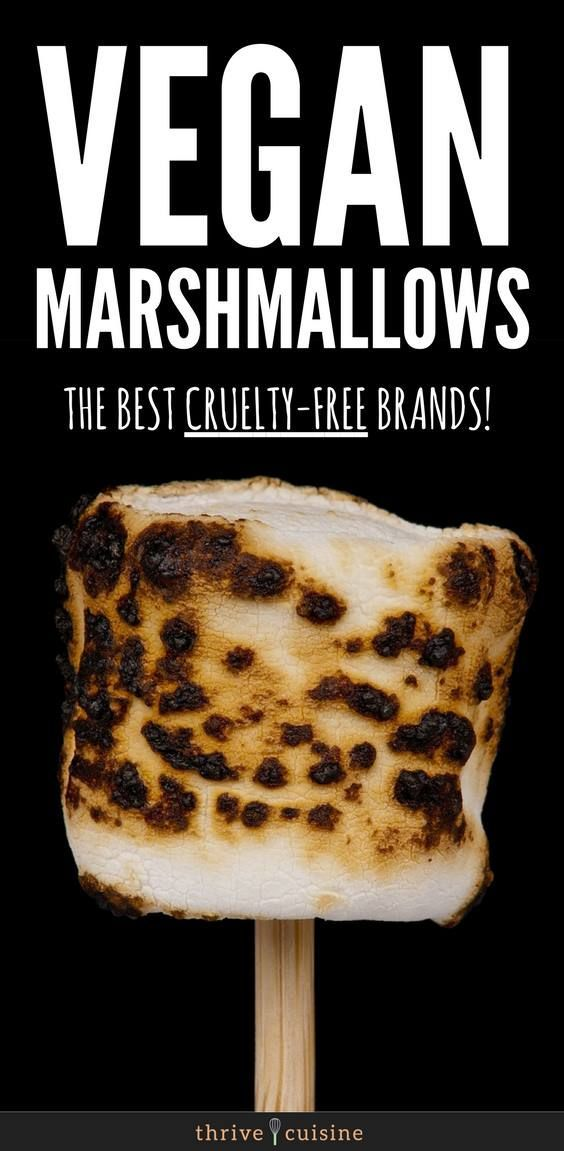 Are Marshmallows Vegan? (Or Do Brands Like Kraft Have Pork Gelatin?)