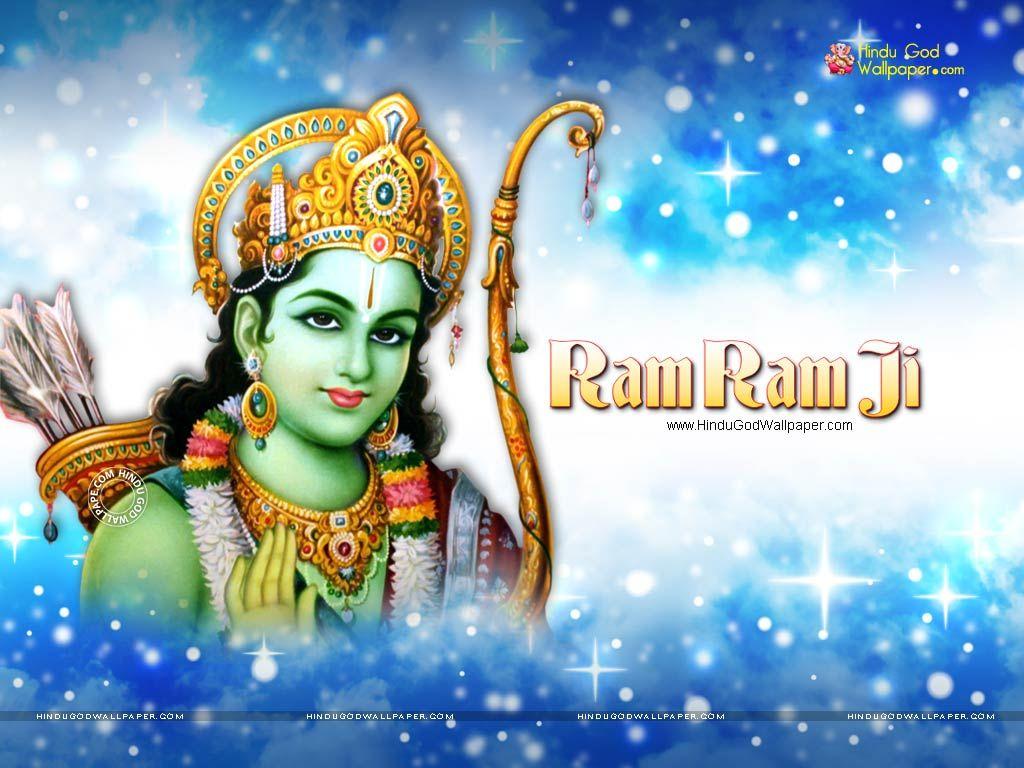 Ram Ji Wallpaper