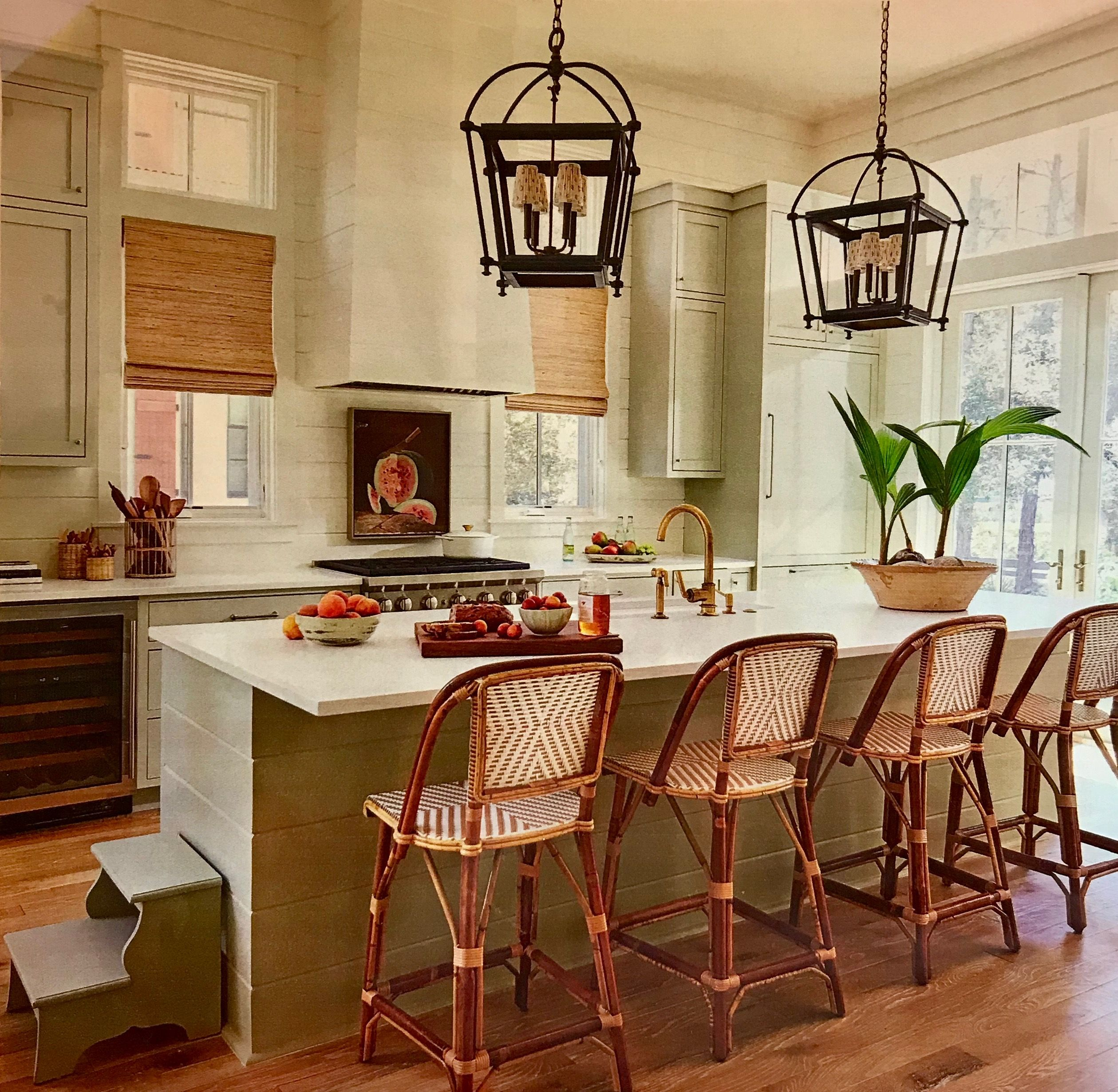 Southern Style Decorating Ideas From Southern Living: Southern Living Magazine - September 2019