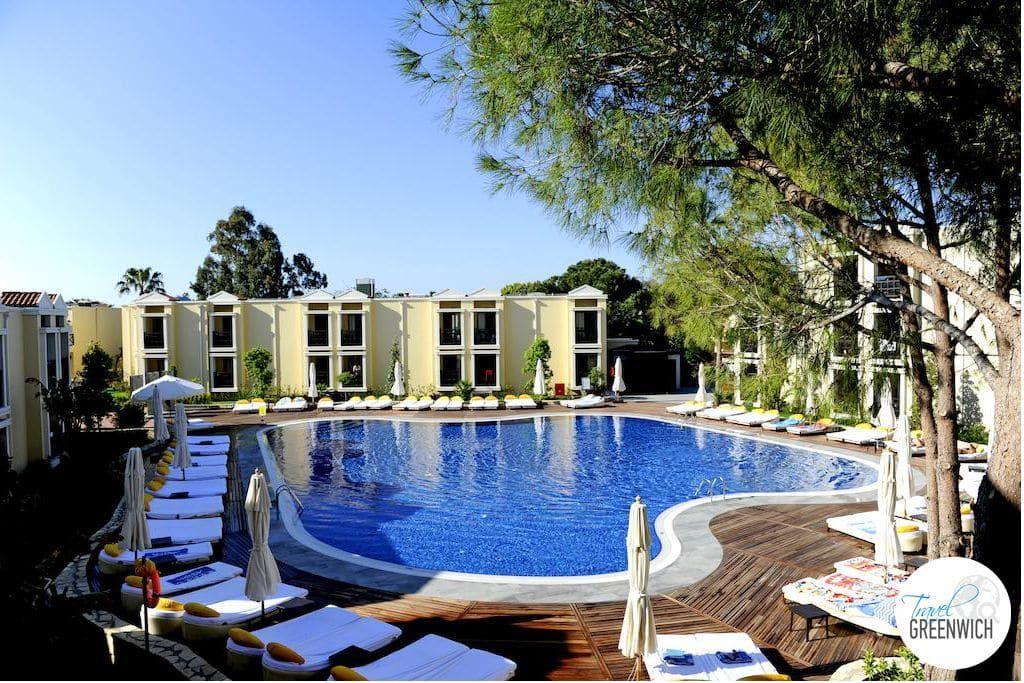 Luchshie Putevki I Tury V Turciyu Greenwich Travel Hotels In Turkey Holiday Resort Belek