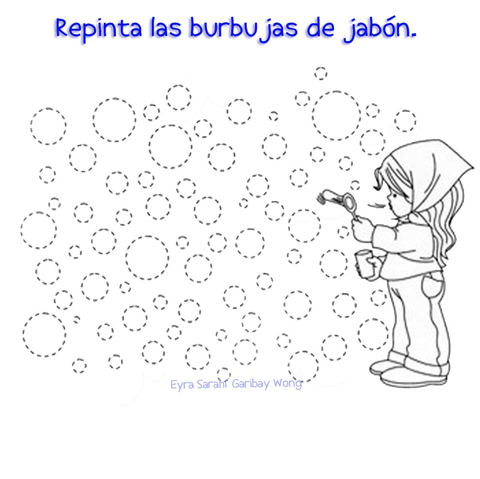 burbujas | grafo | Pinterest | Burbujas