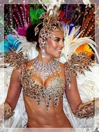 Carnaval érotique