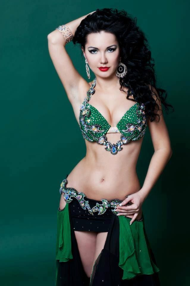 how to learn belly dance at home step by step