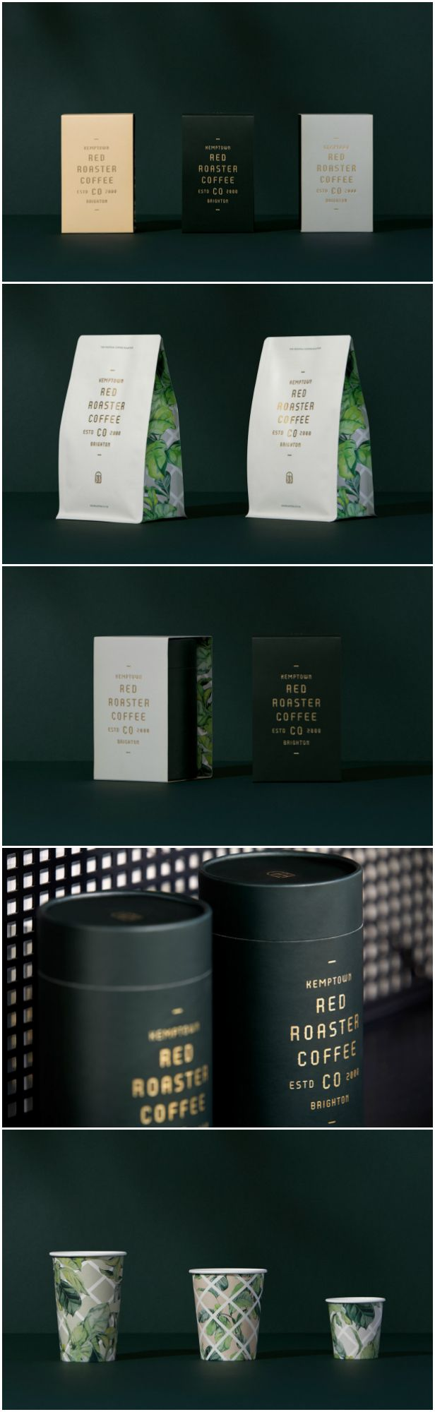 identity interior and packaging design of a cafe brand that s a british institution cafe branding tea packaging design packaging design pinterest