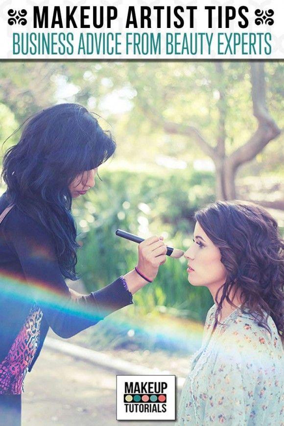 how to become a mua makeup artist