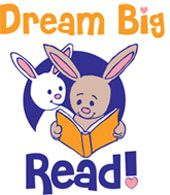 Ventura County Library's Summer Reading Program is June 10 through August 12!