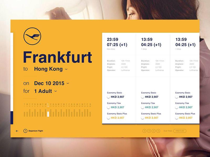 Airline Flight Results V2