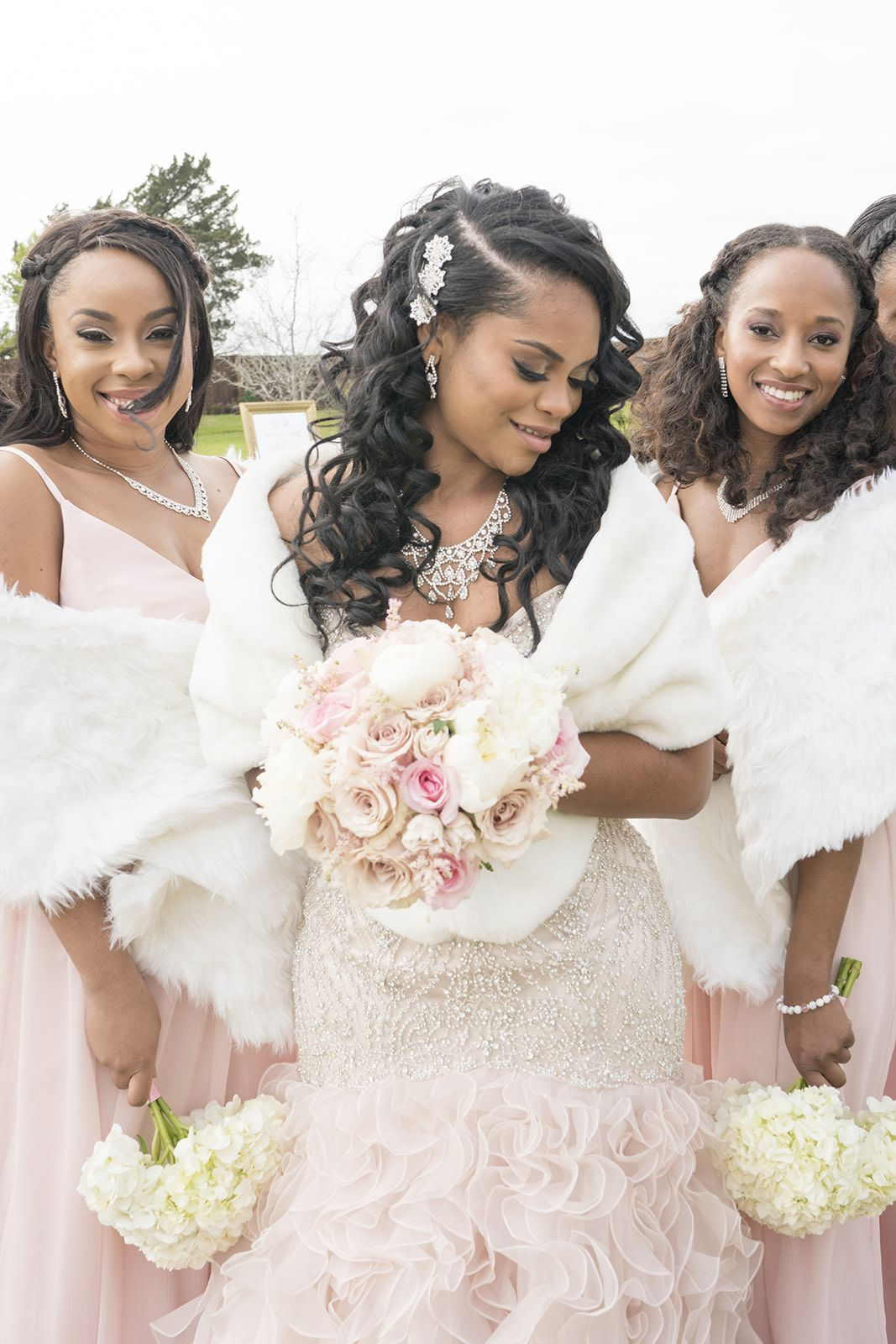 Long wedding hairstyle wedding hairstyle down curled african