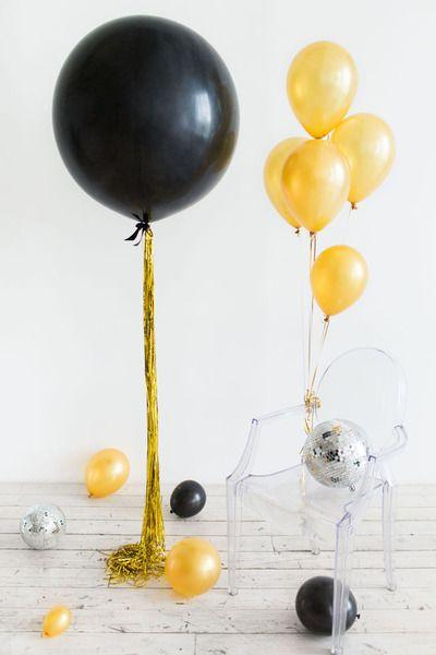 Как выбрать воздушные шар