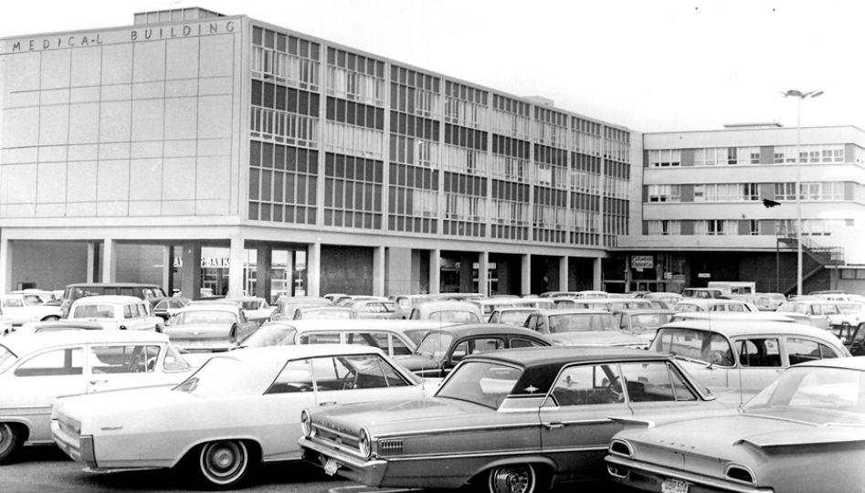 Seattle History: Northgate Mall | Seattle | Seattle street