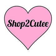 All items in my store are handmade by me. by Shop2Cutee on Etsy