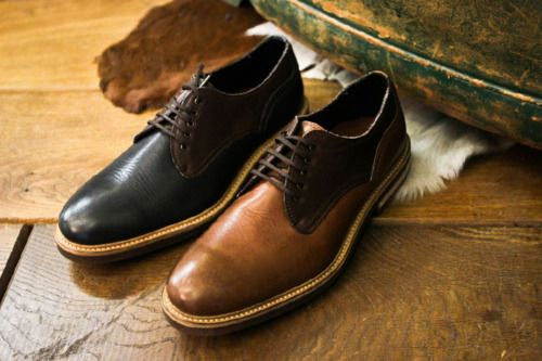 hudson shoes ss12