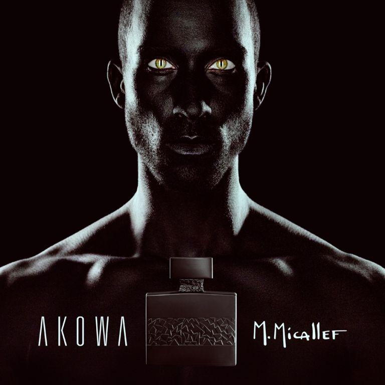 Micallef ⋅ Akowa ⋅ Eau de Parfum für Herren