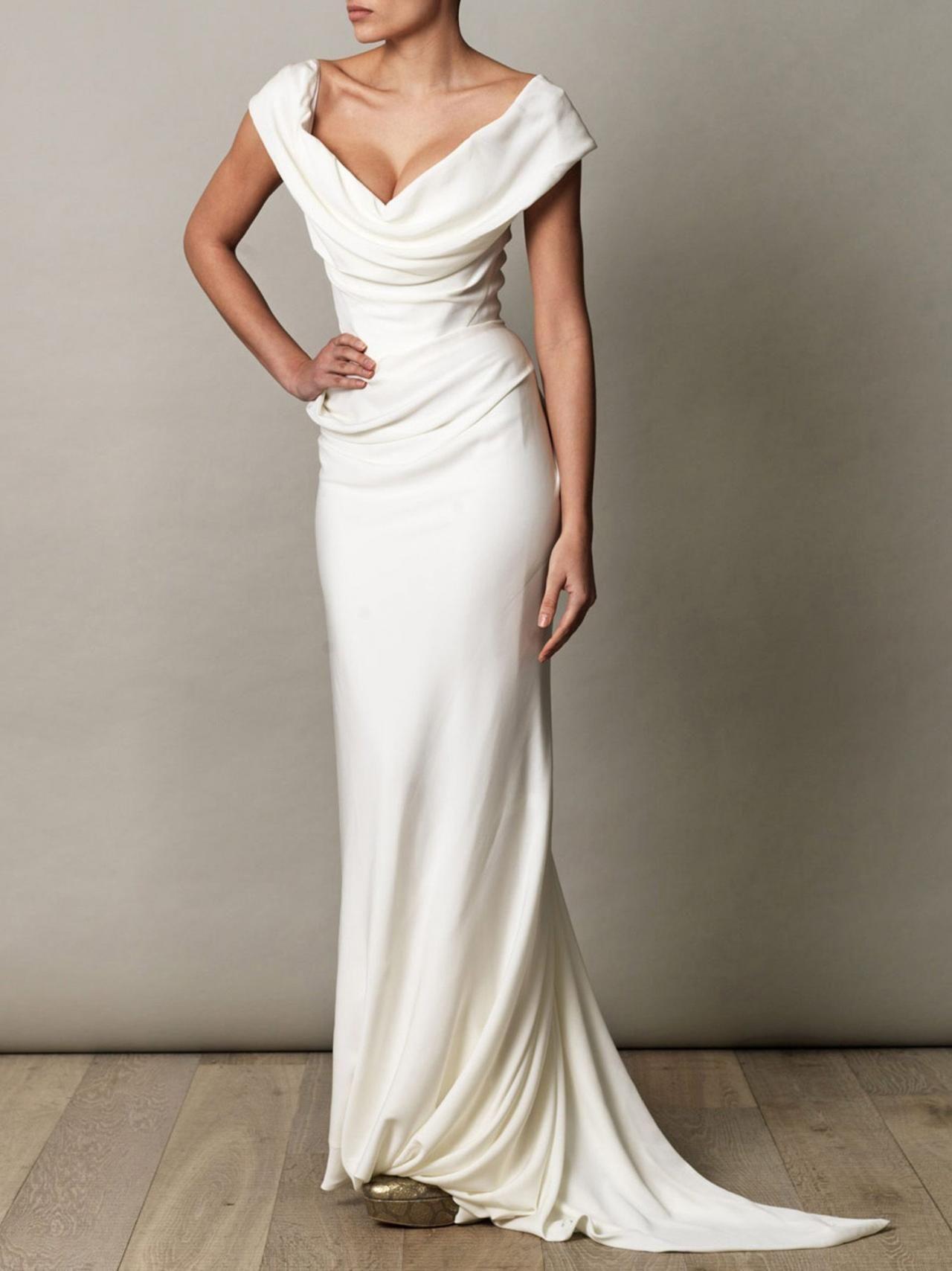 30+ Non white wedding dresses for older brides ideas in 2021